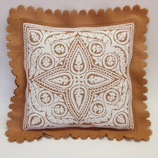 Great Plain Hungarian Motif Pillow