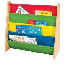 <strong>Tot Tutors</strong> Book Rack in Primary