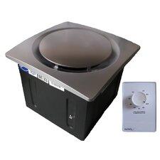 80 CFM Energy Star Bathroom Fan