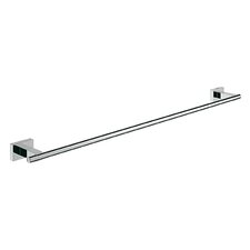 "Essentials Cube 23.62"" Wall Mounted Towel Bar"