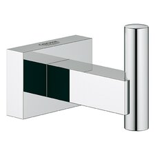 Essentials Cube Wall Mounted Robe Hook