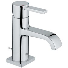 <strong>Grohe</strong> Allure Single Hole Bathroom Faucet with Single Handle