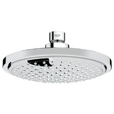 <strong>Grohe</strong> Euphoria Volume Control One Handle Cosmopolitan Shower Head