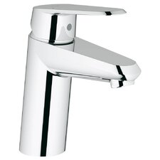 Eurodisc Single Hole Bathroom Faucet with Single Handle