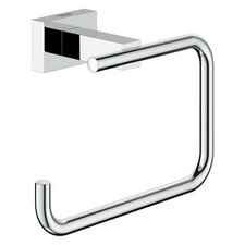 <strong>Grohe</strong> Essentials Cube Toilet Paper Holder