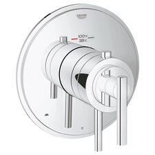 <strong>Grohe</strong> GrohFlex Timeless Dual Function Thermostatic Trim with Control Module