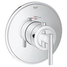 <strong>Grohe</strong> GrohFlex Timeless Custom High Flow Shower Thermostatic Trim with Control Module