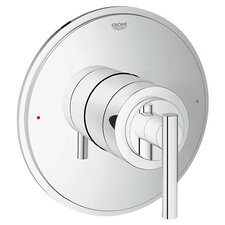 <strong>Grohe</strong> GrohFlex Timeless Single Function Pressure Balance Trim with Control Module