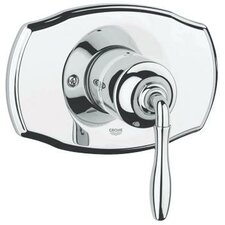 <strong>Grohe</strong> Seabury Pressure Balance Shower Faucet Trim Only with Lever Handle