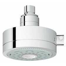 <strong>Grohe</strong> Relexa Deluxe Volume Control One Handle Shower Head