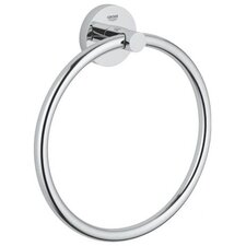 <strong>Grohe</strong> Essentials Towel Ring