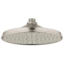 Rainshower Retro Shower Head
