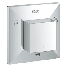 Allure Brilliant Five Way Diverter Shower Trim