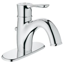 <strong>Grohe</strong> Parkfield Single Handle Widespread Bathroom Faucet
