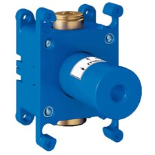 Grohtherm Rough-In Valve for Wall Shower Union