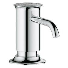 Authentic Bathroom Soap Dispenser