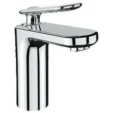 <strong>Grohe</strong> Veris Centerset Bathroom Faucet with Double Lever Handles