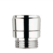 Hand Shower Hose Swivel Adapter