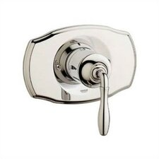 Seabury Pressure Balance Valve Trim with Lever Handle