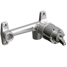 2-Hole Wall Mount Rough-In Valve