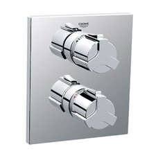 Allure Integrated Thermostatic Faucet Shower Faucet Trim Only