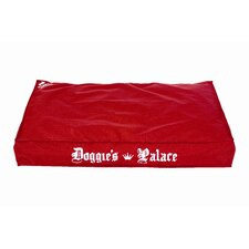 Doggie Style Beanbag in Palace Lipstick Red