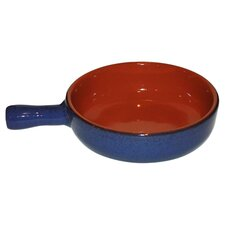 20cm Non Stick Terracotta Pan