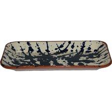 32cm Rectangular Plate