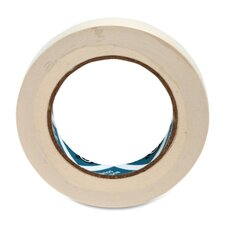 "Masking Tape, 3"" Core, 3/4""x60 Yards, Tan"