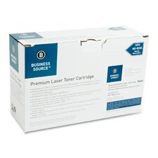 Toner Cartridge, 6800 Page Yield, Black