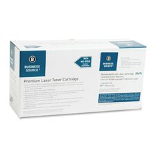 Toner Cartridge, 3500 High Yield, Black