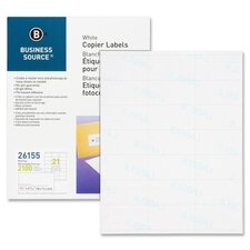 Shipping Label (Pack of 2100)