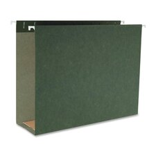 Hanging Box Bottom File Folder (25 Per Box)