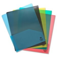 Pocket Portfolio (5 Per Box)