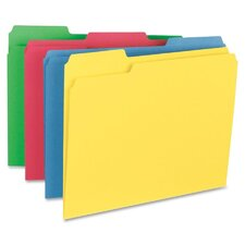 Heavyweight File Folders