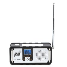 AM / FM Severe Weather Alert Radio