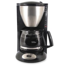 <strong>CoffeePro</strong> 12 Cup Commercial Coffee Maker