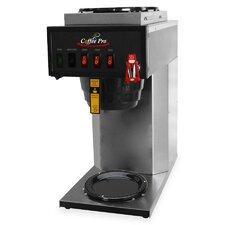 3 Burner Coffeemaker