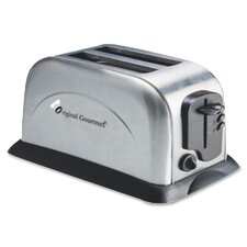 <strong>CoffeePro</strong> 2-Slice Toaster