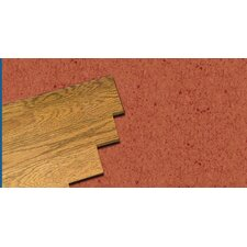Silent Stride Underlayment with Lip and Tape (100 sq. ft Roll)