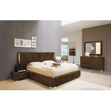 Webb Platform Bedroom Collection