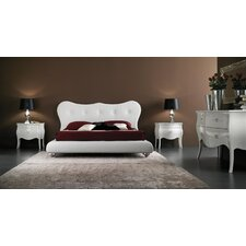 Victoria Wingback Bedroom Collection