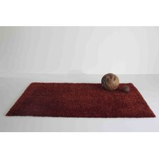 Domus Pepper Red Area Rug