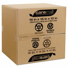 Storage / Mailing Box in Brown (Pack of 12)