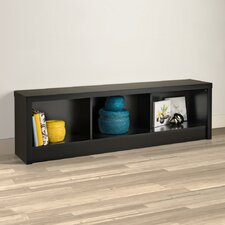<strong>Prepac</strong> Series 9 Designer Laminate Storage Bench