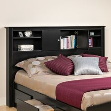 Kallisto Bookcase Headboard