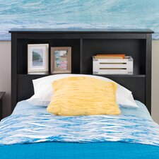 Sonoma Bookcase Headboard
