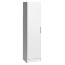 "Elite Storage 65"" H x 16"" W x 16"" D Broom Cabinet"