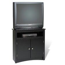 "Sonoma Tall 32"" Corner TV Stand"