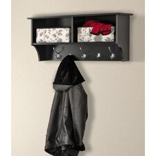"36"" Hanging Entryway Shelf"
